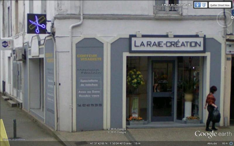 STREET VIEW : les façades de magasins (France) - Page 11 Q110