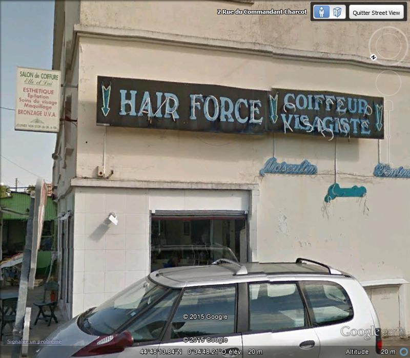 STREET VIEW : les façades de magasins (France) - Page 11 R10