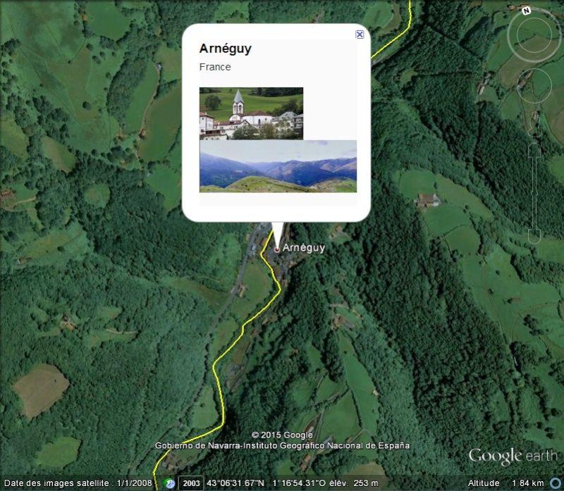 Arneguy - Pays-Basque V11