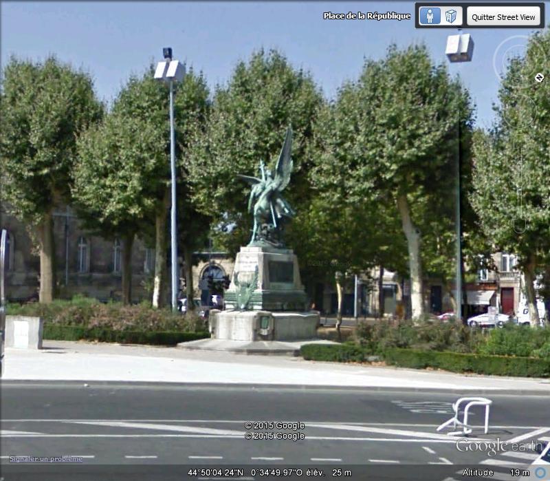 40 000 monuments pour 1 350 000 morts pendant la guerre de 14-18 [sujet collaboratif : on a besoin de vous !] W11