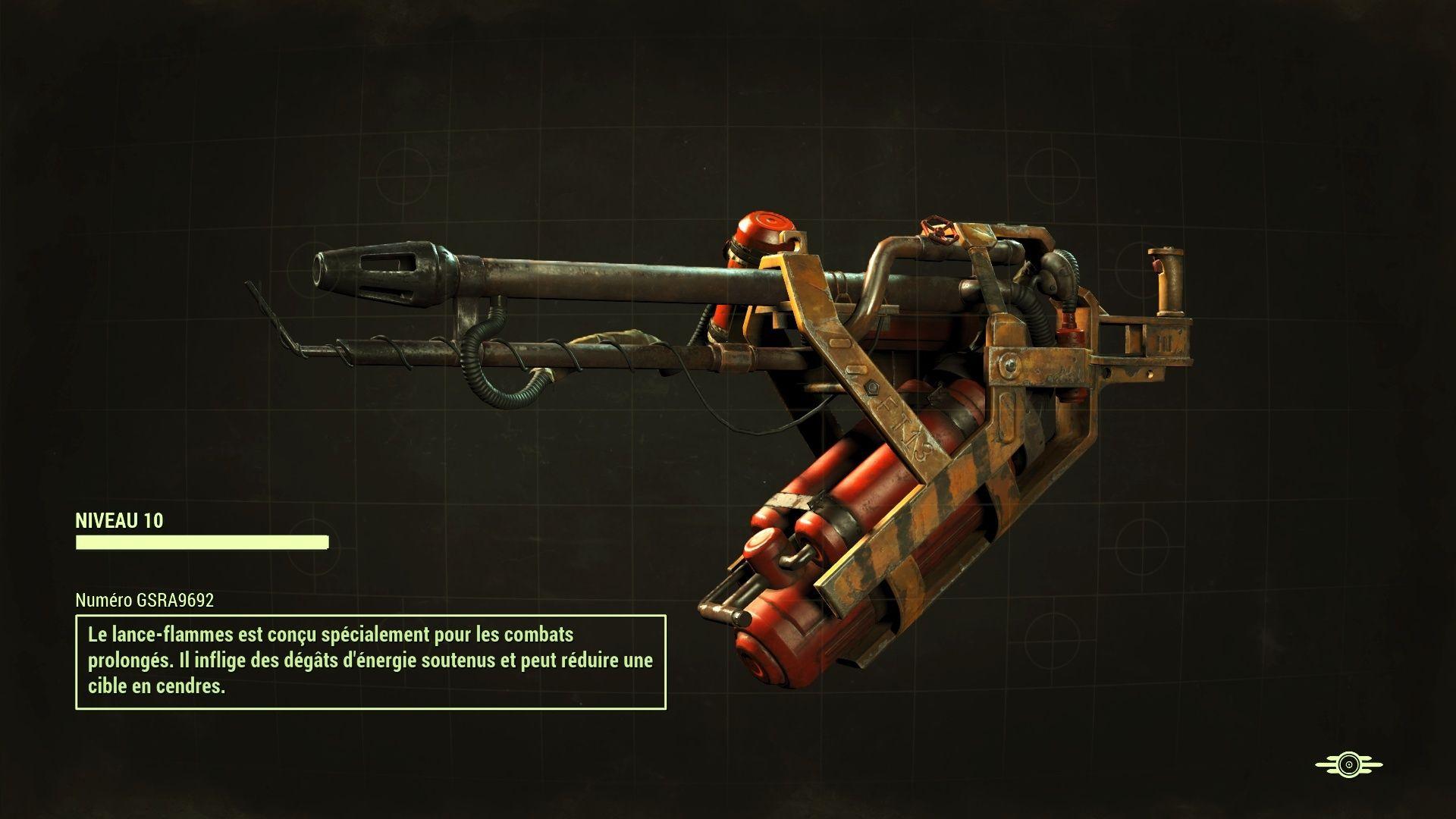 Fallout 4 : Les armes Fallou14