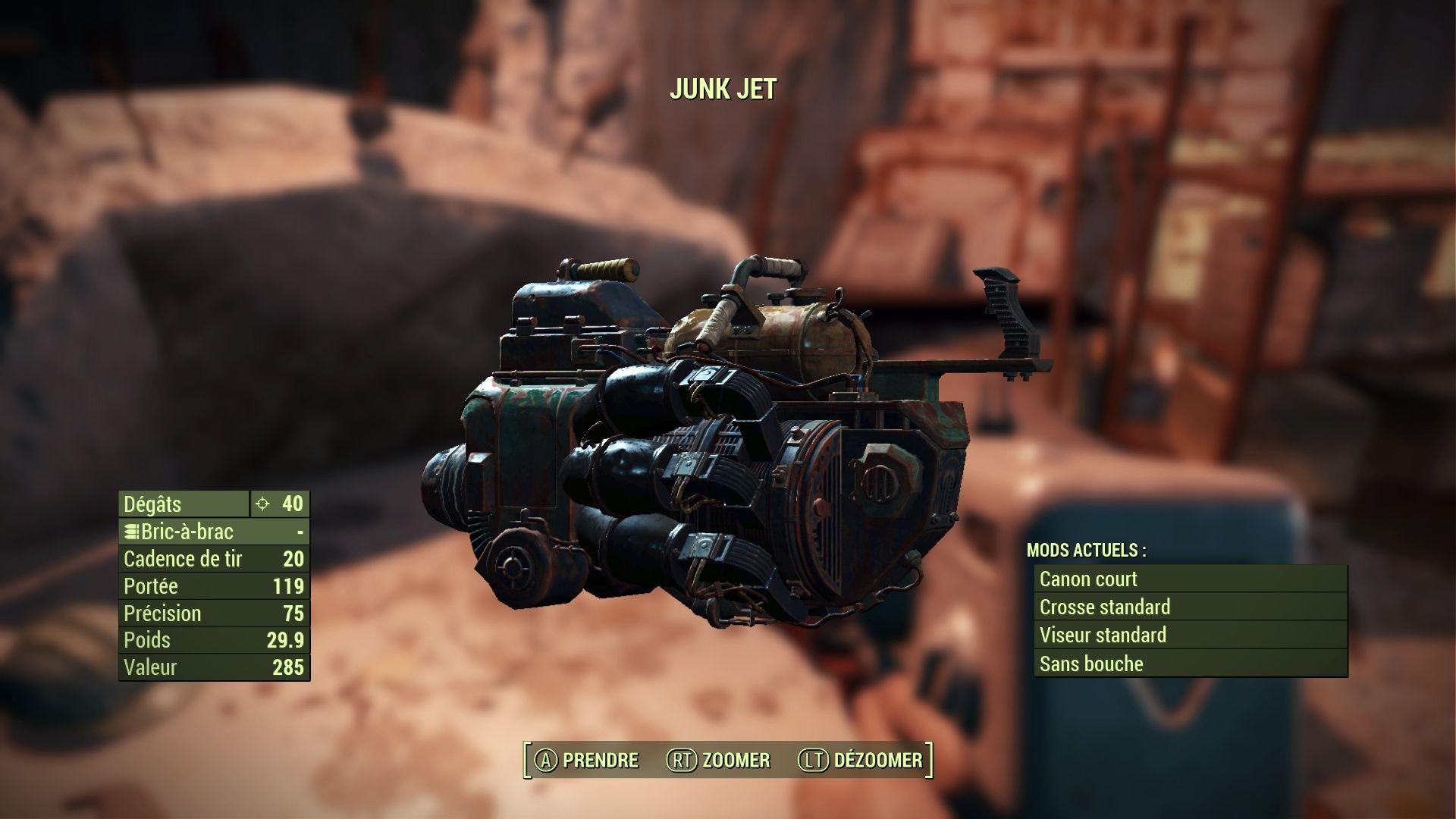 Fallout 4 : Les armes Fallou16
