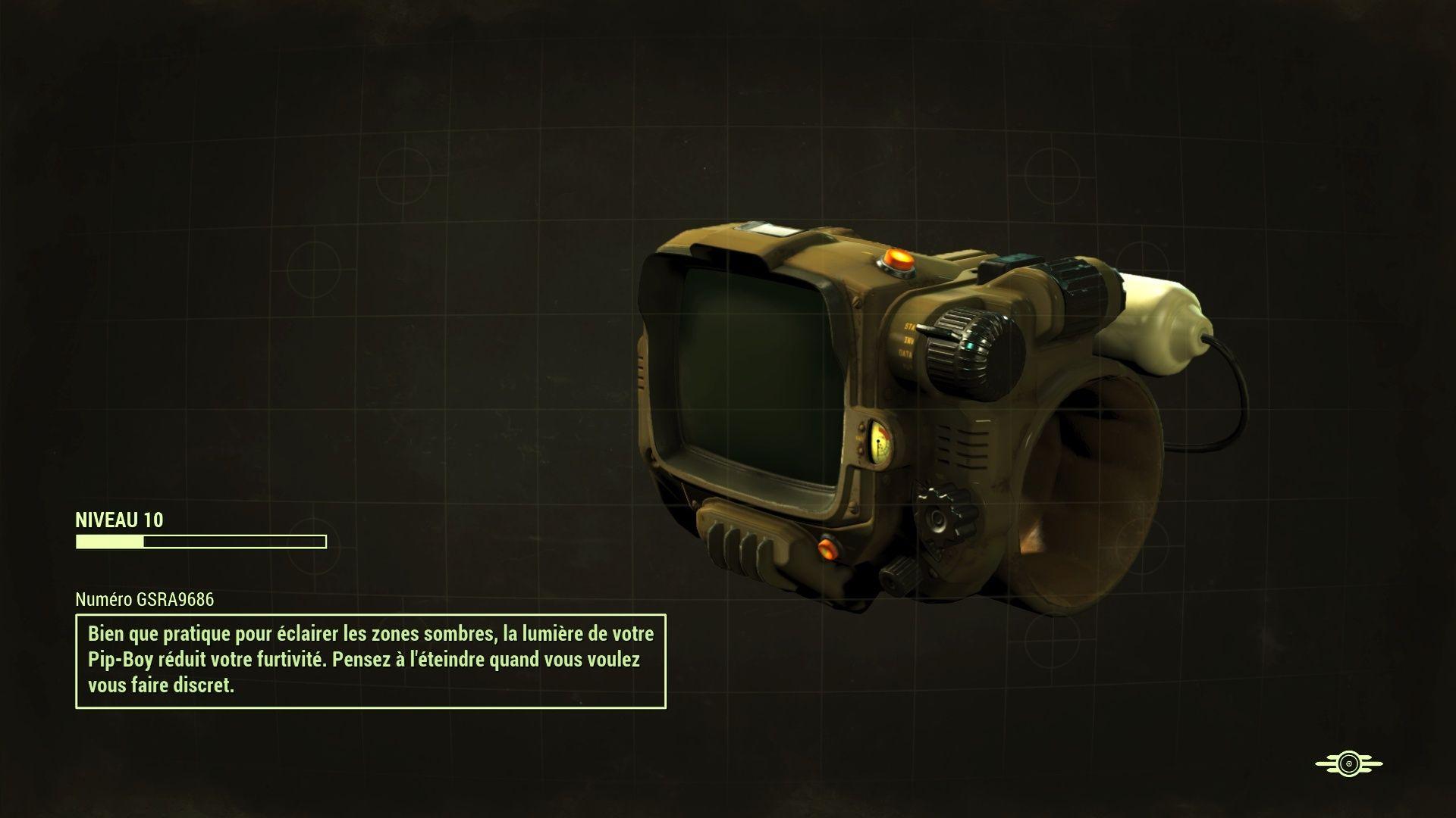 "Fallout 4 : Les magazines ""ROBCO FUN"" Fallou17"