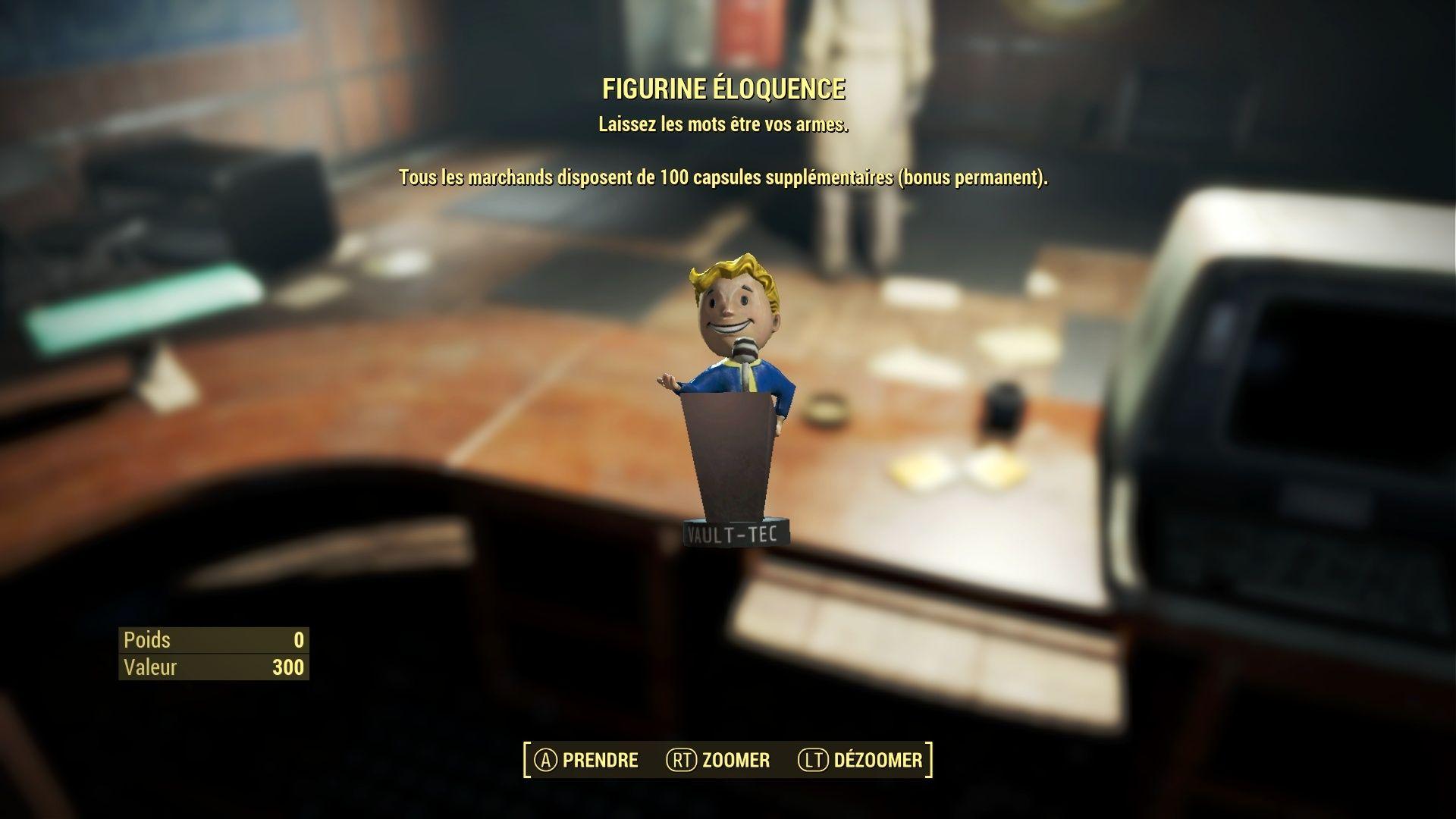 Fallout 4 : Les figurines Fallou41