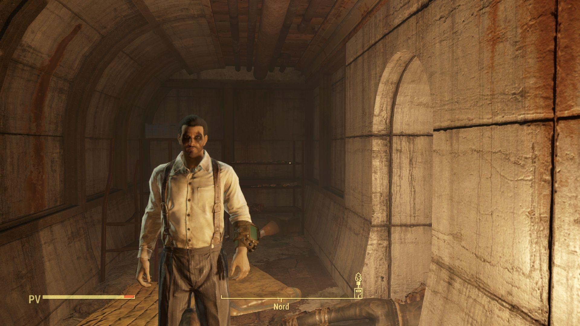 Fallout 4 : vos persos Fallou49