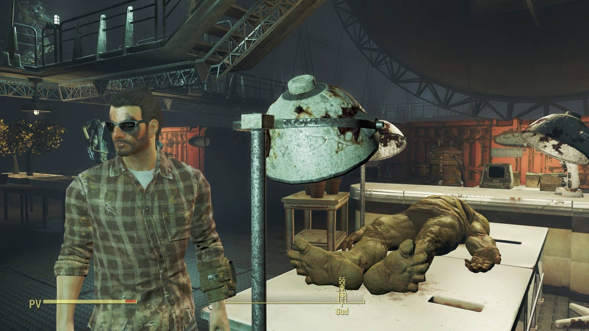 Fallout 4 : vos persos Fallou50