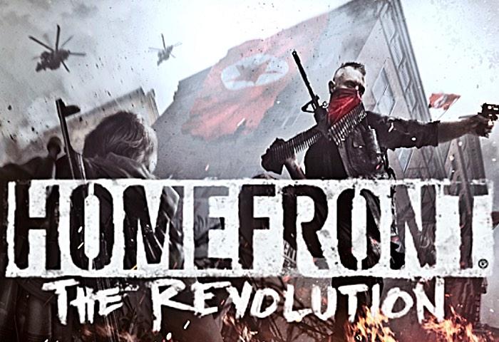 HOMEFRONT : The Revolution .La beta arrive : Homefr10