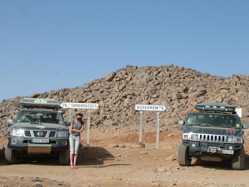 D'autres photos Maroc Egypte Lybie Algérie Tunisie Mauritanie Senegal Guinée :  c'est mieux qu'un camping car !!! Algyri10