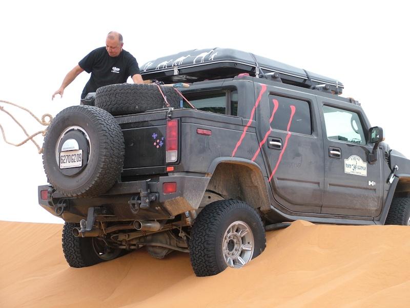 D'autres photos Maroc Egypte Lybie Algérie Tunisie Mauritanie Senegal Guinée :  c'est mieux qu'un camping car !!! M11110