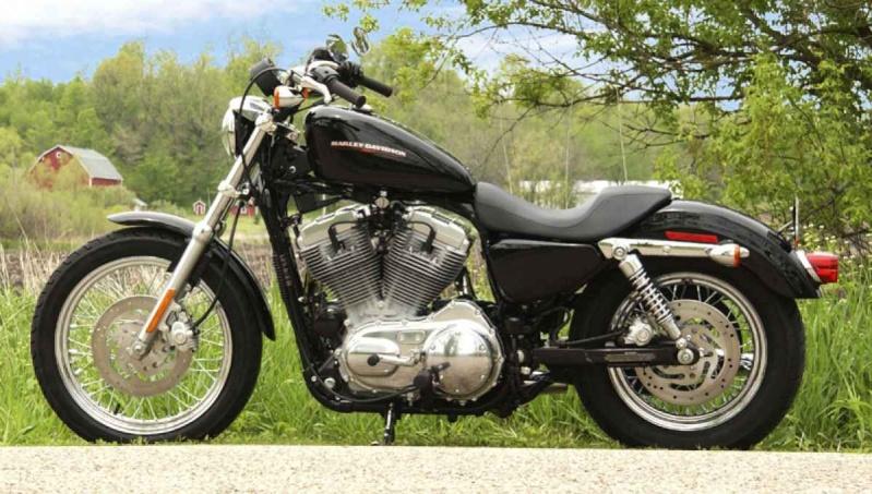 qui connait ça Harley11