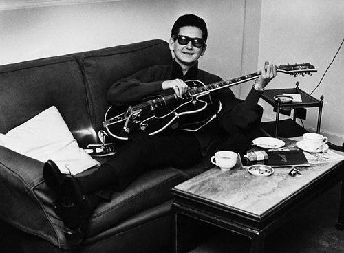 Roy  Orbison.... Pretty10