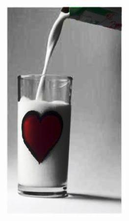Le verre de lait Leverr10