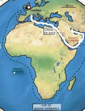 Mon ducumentaire sur la marine Suez1012
