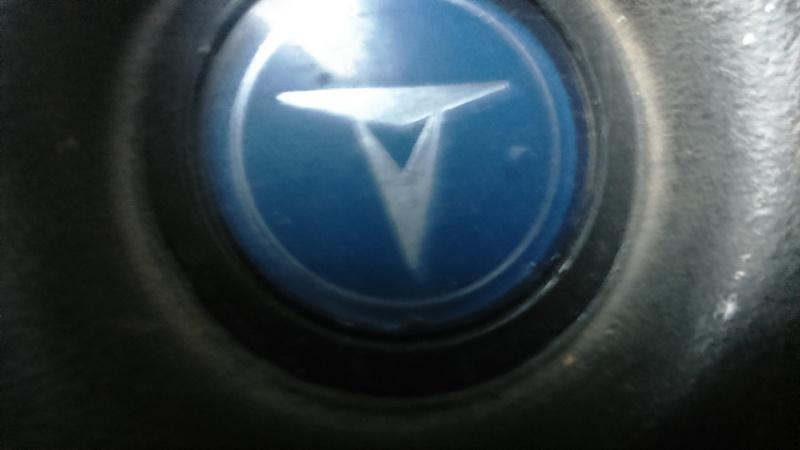 Desmontar Volante dirección Logo_210