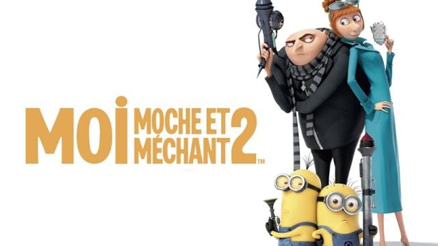 Moi moche et méchant 2 [2013] [F. Anim.] Moimoc10