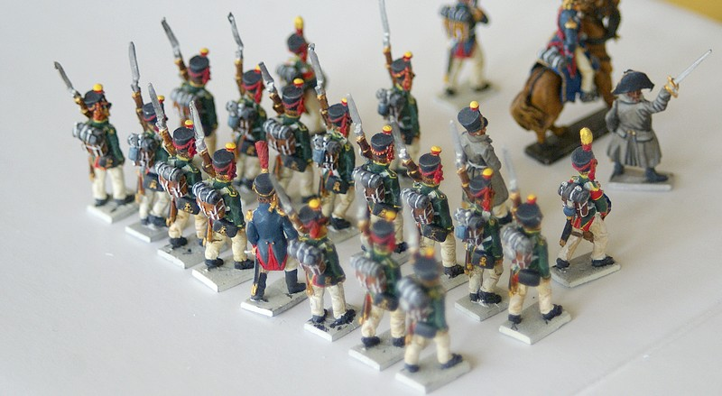 Flanqueurs grenadiers 15 mm - Page 2 Dsc04911