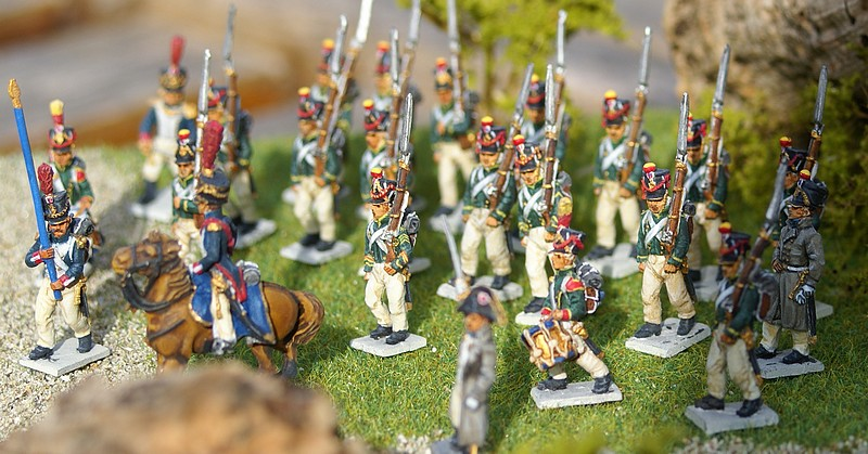 Flanqueurs grenadiers 15 mm - Page 2 Dsc04915