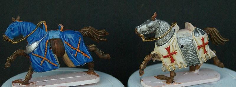 Chevaliers anglais guerre de cent ans Dsc04939