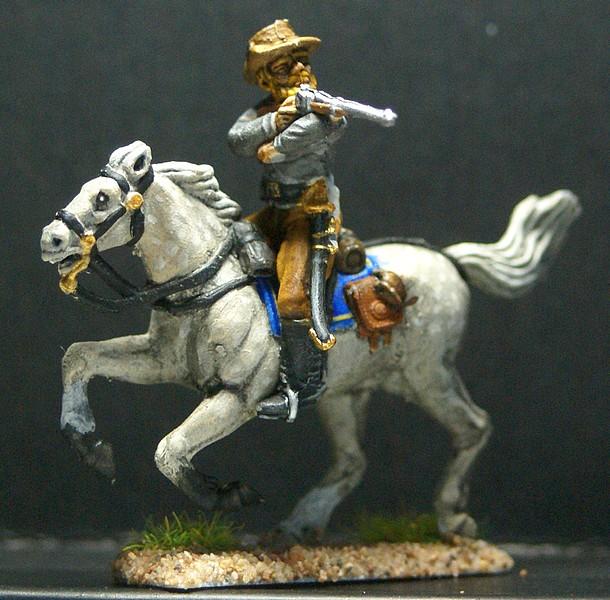Cavalerie confederée 1/72 Dsc05122
