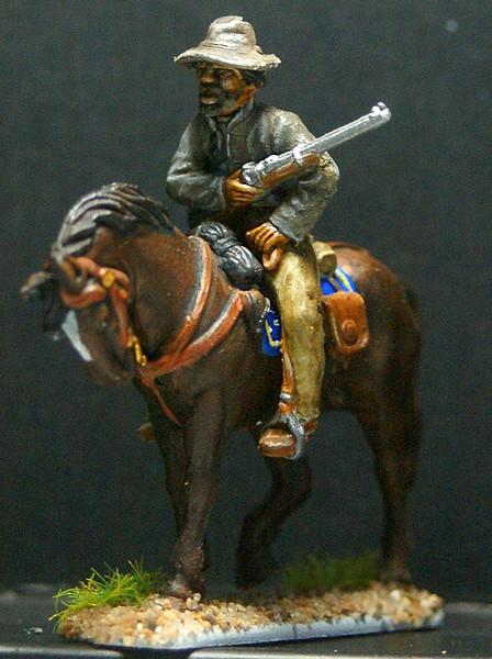 Cavalerie confederée 1/72 Dsc05123