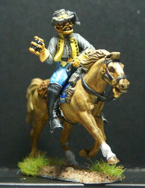Cavalerie confederée 1/72 Dsc05124