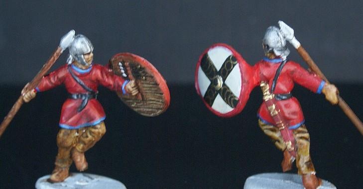 Infanterie legere tardive Romaine Dsc05231