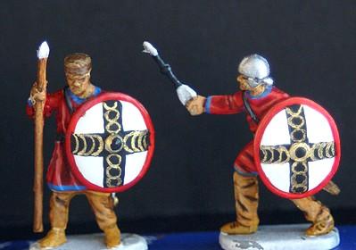 Infanterie legere tardive Romaine Dsc05313