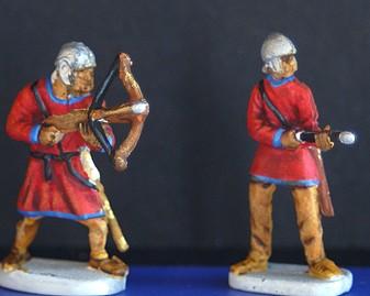 Infanterie legere tardive Romaine Dsc05315