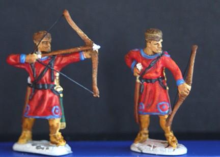 Infanterie legere tardive Romaine Dsc05316