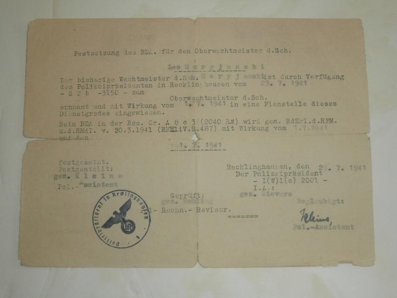 nomination schutzpolizei P1220013