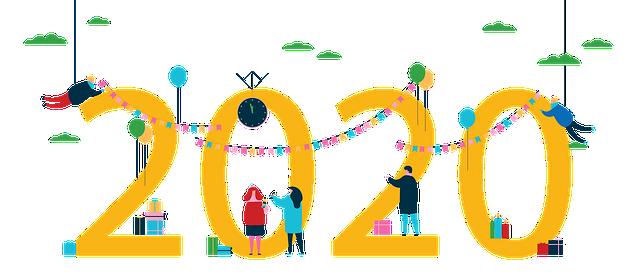 Bonne année 2020 ! Happy-10