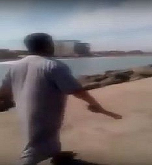 Les residus du Djihad reapparaissent en Algerie Alg510