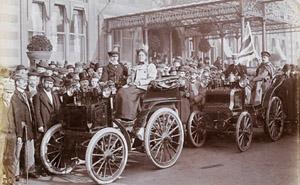 Breve história do trânsito Histor10