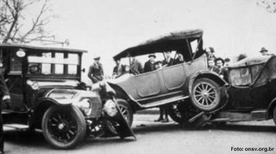 Breve história do trânsito Transi10