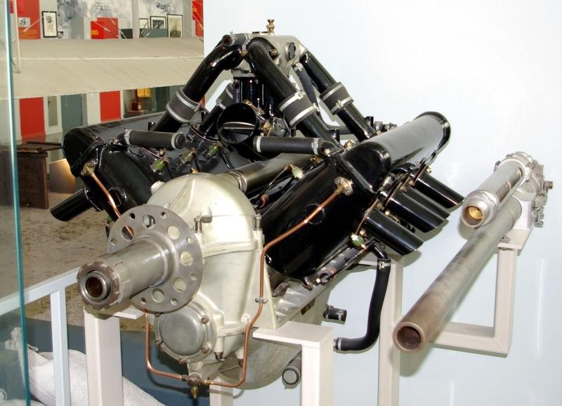 Prototype Royal Air Factory SE5 (maquette Pegasus 1/72) 1280px10