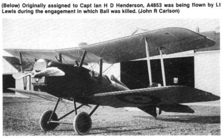 Royal Air factory - Prototype Royal Air Factory SE5 (maquette Pegasus 1/72) Aile_s11
