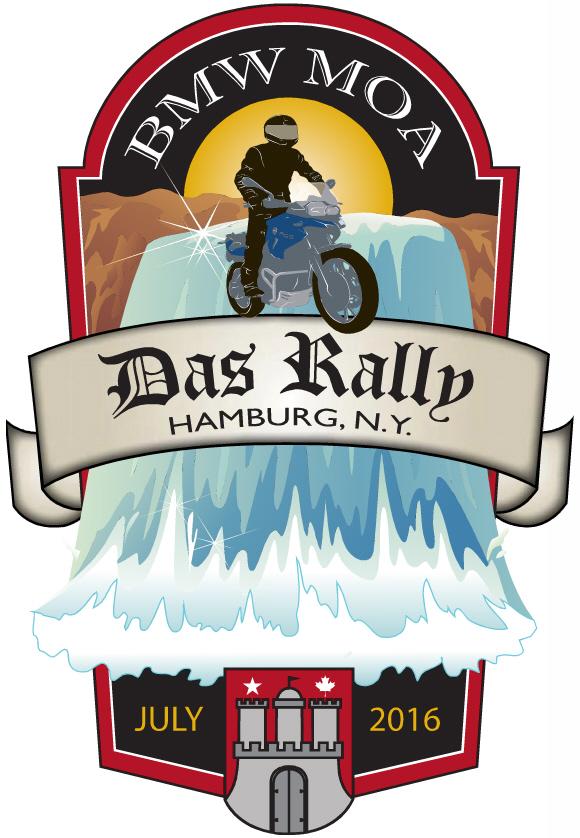 Das Rally - 2016 BMWMOA Rally: Hamburg, NY 2016-07-14-17 Das_ra10
