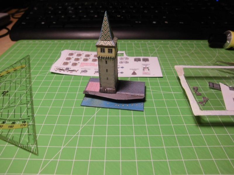 Mangturm in Lindau 1:250 Wediul.de Cimg2553