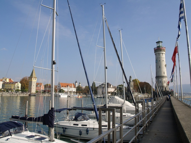 Mangturm in Lindau 1:250 Wediul.de Pa222510