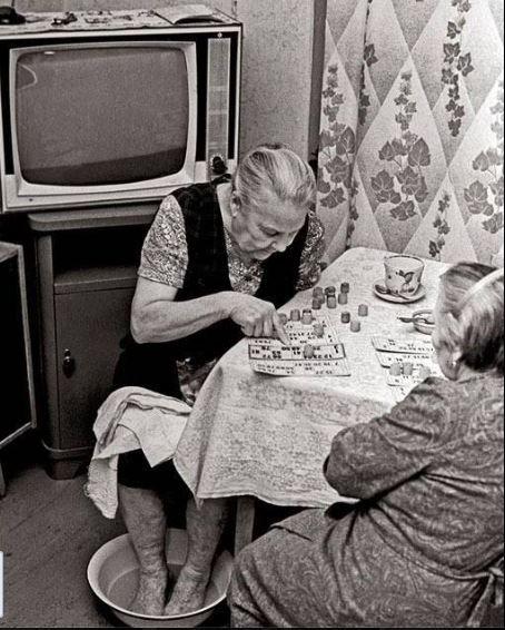 Images vintages  2010