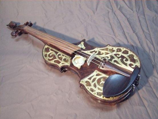 Guitares  Mus10