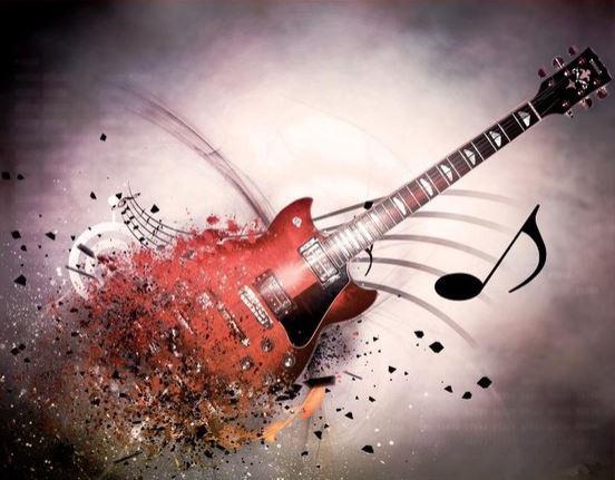 Guitares  Mus910
