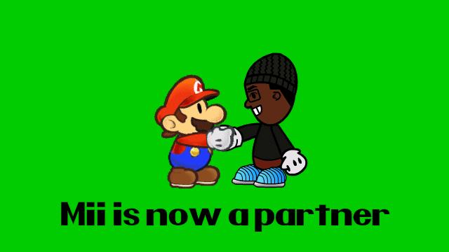 Paper Mario and Mii Paper_10