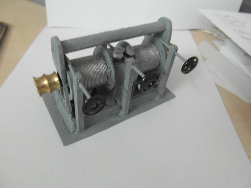 dragueur de mines le dahlia a l' échelle 1/35° - Page 6 Sam_9417