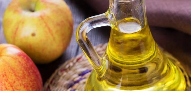 فوائد خل التفاح للوجه 12246810