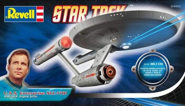 USS Enterprise NCC-1701 REVELL 01_uss10