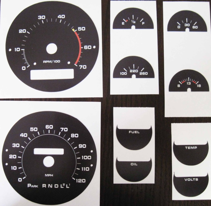 New white gauge faces 75-77_11