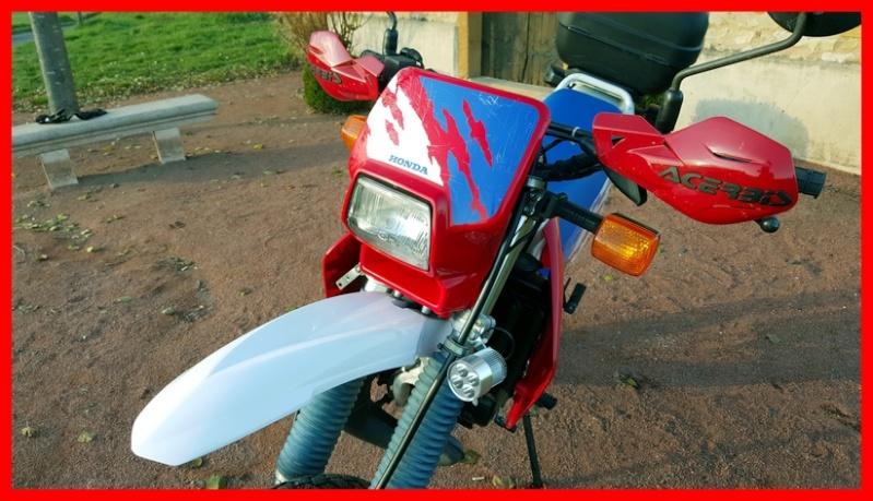 Ma Honda 125 CRM 20151223