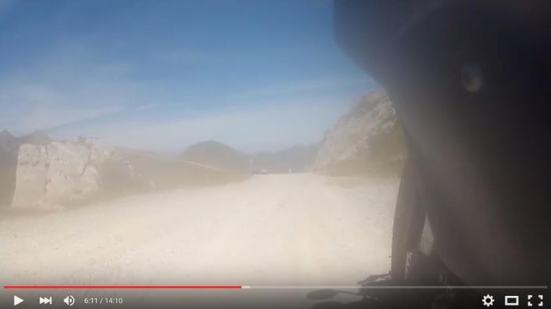 Voyage numéro 2 en CRM - Les pistes stratégiques militaires 2016-011