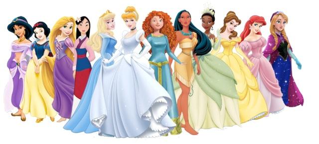 Votre princesse/héroïne Disney préférée!!   Disney10